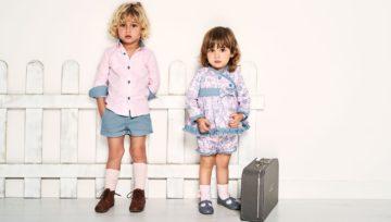Misja handlowa sektora odzieży dziecięcej