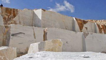 Misja branży kamieniarskiej - Almería