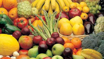Targi FRUIT ATTRACTION 2021 w Madrycie (5-7 października 2021 r.). Owoce i warzywa z Andaluzji.