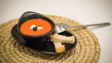 Relacja z warsztatów kulinarnych z andaluzyjską Oliwą z Oliwek Extra Virgin