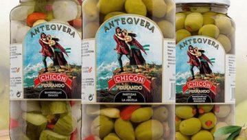 Producent oliwek i pikli poszukuje importerów i dystrybutorów na polskim rynku