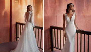 Moda ślubna i wieczorowa - spotkania on-line z firmą Higar Novias
