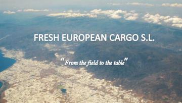 Spotkania on-line z producentem papryczek sweet bite mini i ogórków mini, firmą Fresh European Cargo z Almerii
