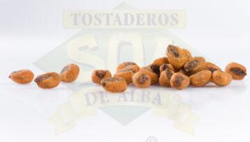 Spotkania on-line z producentem prażonych ziaren kukurydzy, firmą Tostaderos Sol de Alba