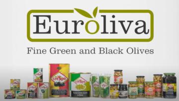 Spotkania on-line z producentem oliwek, firmą Euroliva (2-5 marca 2021r.)