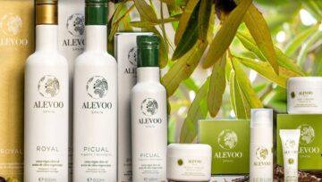 Spotkania on-line z firmą ALEVOO, producentem oliwy z oliwek i kosmetyków ekologicznych
