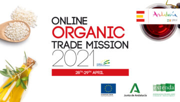 Misja handlowa on-line dla importerów produktów ekologicznych