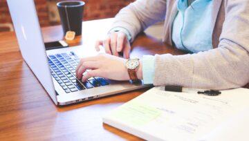 Praktyki on-line w Extendzie, Agencji Promocji Regionu Andaluzji